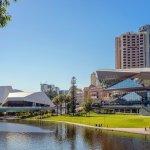 Adelaide, l'eleganza australiana