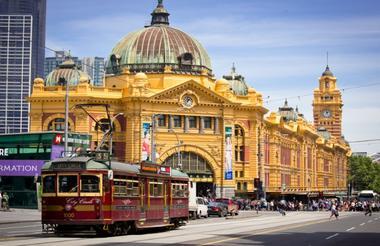 DAY 5: MELBOURNE