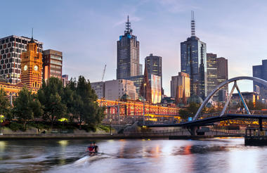 DAY 11 : MELBOURNE