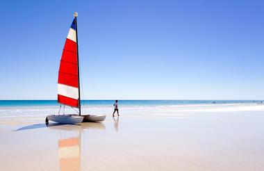 JOUR 13 : CABLE BEACH
