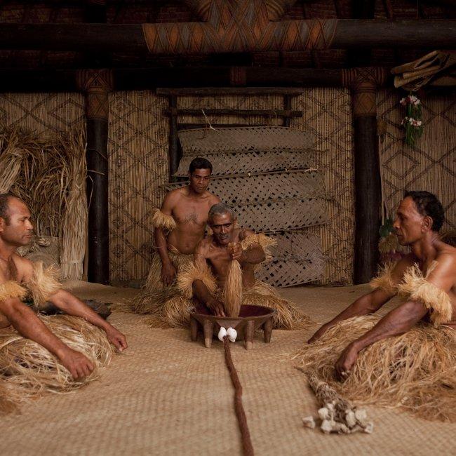 Bureaux et équipes à Port-Vila