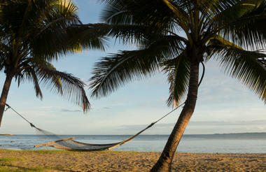 The Fiji Adventure