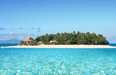 DAY 3-6 : MALOLO ISLAND
