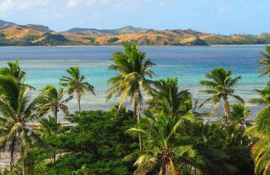 DAY 7 : YASAWA ISLANDS