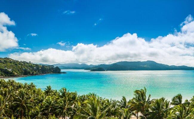 DAY 11-15: HAMILTON ISLAND