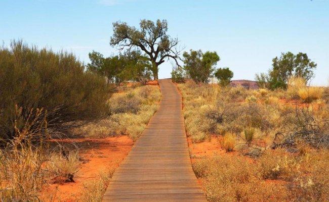 L'Australia dei mille colori
